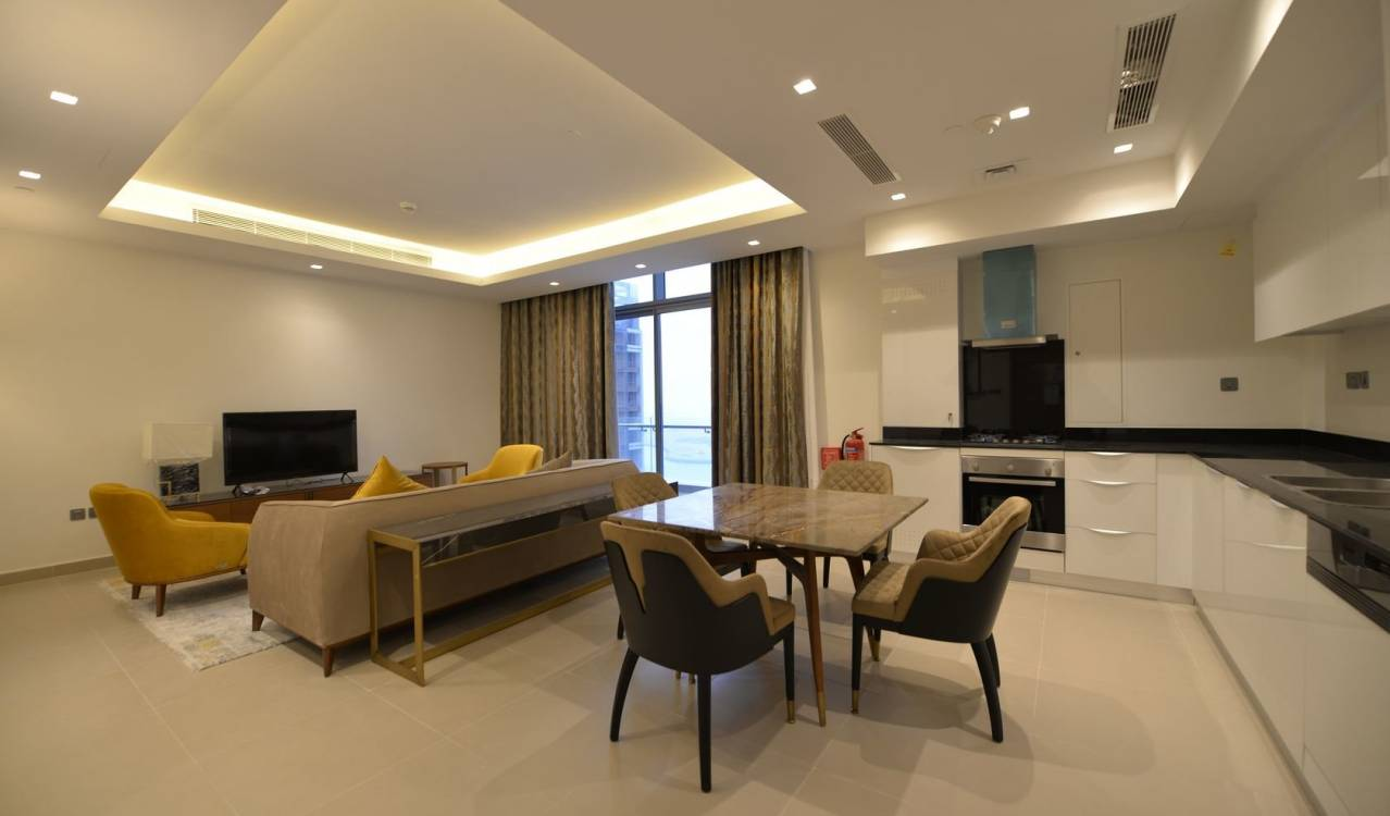 Apartments for rent in Qatar - Rent a flat in Qatar ...